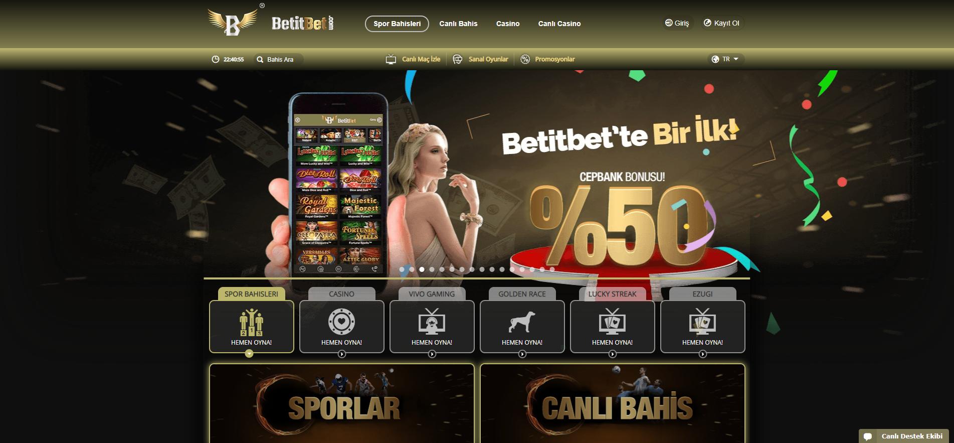 BetitBet